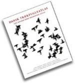 The Danish Bird Migration Atlas cover