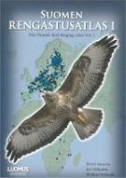 Finnish Bird Ringing Atlas volume 1