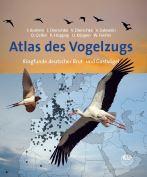 Atlas des Vogelzugs - Ringfunde deutscher Brut- und Gastvögel