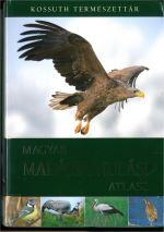 Hungarian Bird Migration Atlas