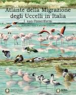 Italian Bird Migration Atlas. Volume 1