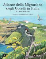 Italian Bird Migration Atlas. Volume 2