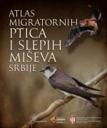 Serbian Migration Atlas cover
